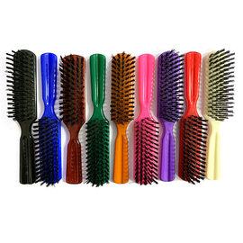 Niso Niso 5 Row Nylon Bristles Daily Brush