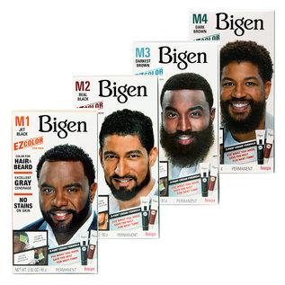 Bigen Bigen EZ Color for Men Permanent
