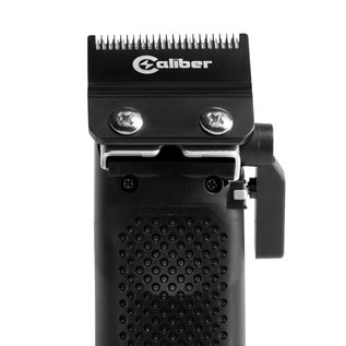 Caliber Caliber .50 Cal Mag Adjustable Blade Cordless Clipper X 10,000 SPM Gen 3 w/ Guides