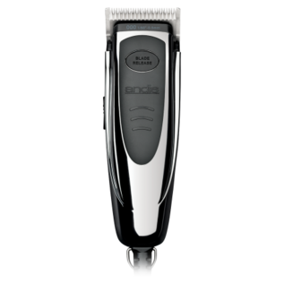 Andis Andis International RACD Detachable Blade Corded Clipper w/ Guides 230V, 50Hz [BS CE Plug]