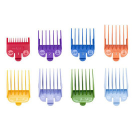 Wahl Wahl Color-Coded Clipper Attachment Comb Guides