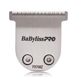 BabylissPRO BabylissPRO FX708Z Stainless Steel Adjustable Zero Gap Trimmer T-Blade Fits FX788
