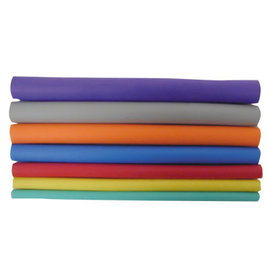 Soft 'n Style Soft 'n Style 60pc Rubber Soft Twist Rods Set