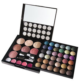 Cameo Cameo Frothy Colors Makeup Kit