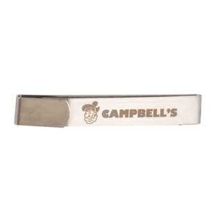 Campbell's Campbell's Collar Cloth Clip