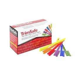 TrimSafe TrimSafe Professional Single Use Disposable Razor 48pcs