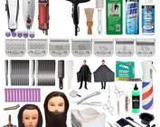 Barber Kits