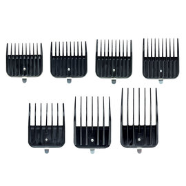 Andis Andis Clipper Detachable Auxilliary Snap On Attachment Comb Guides Fits MBG, BG #000
