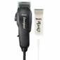 Wahl Wahl All Star Combo Corded Designer Adjustable Blade Clipper & Peanut Trimmer w/ Guides