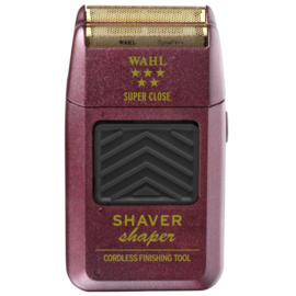 Wahl Wahl 5 Star Series Corded/Cordless Shaver Shaper