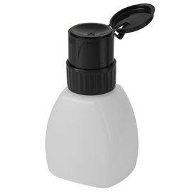DL Professional DL Professional 8oz Lockable Pump Dispenser Bottle