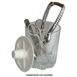 DL Professional DL Professional Sterilizing Jar w/ Cover 4oz