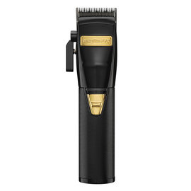 BabylissPRO BabylissPRO BlackFX Adjustable Blade Corded/Cordless Clipper w/ 8 Guides