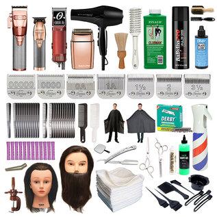 Barber Kit #2 Oster & BabylissPRO