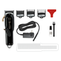 Wahl Wahl 5 Star Series Senior Adjustable Blade Corded/Cordless Clipper w/ Guides