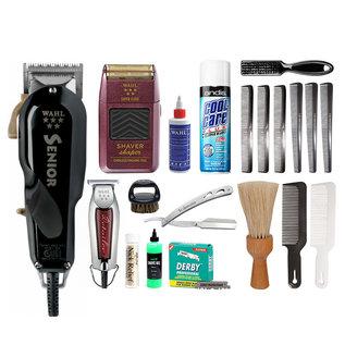Barber Kit #4E Wahl Corded