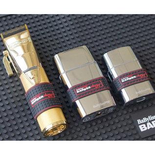 BabylissPRO BabylissPRO Barberology Clipper, Trimmer, & Shaver Grips 3pcs/pk