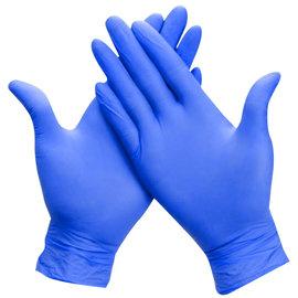 Adenna Precision Nitrile Powder Free Examination Gloves Blue XL