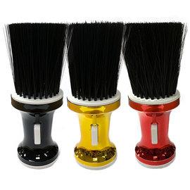 Mr Barber Mr Barber Neck Duster w/ Powder Insert Dispenser