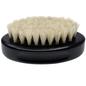 Black Ice Black Ice Signature Series 100% Horse Tail Hair Hard Beard Brush Beech Wood