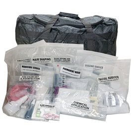 Barber Practical State Board Exam Test Kit