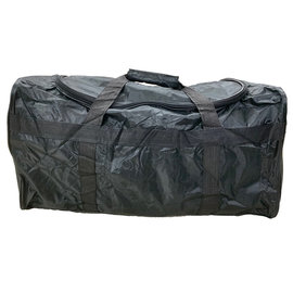 Niso Niso Duffel Carrying Shoulder Bag Black (TCC)