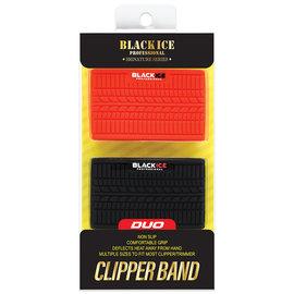 Black Ice Black Ice Signature Series Clipper Grip Bands