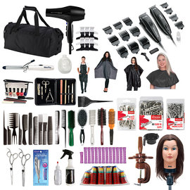 Cosmetology Kit #3