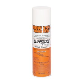 Clippercide King Research Clippercide Disinfectant Spray for Hair Clippers 5-in-1 15oz