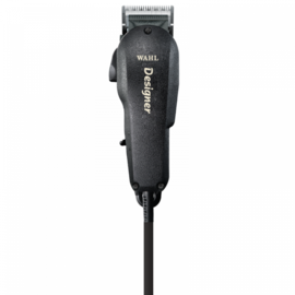 Wahl Wahl Designer Adjustable Blade Corded Clipper w/ Guides