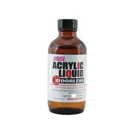 Sassi Sassi Odorless Acrylic Liquid Monomer