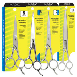 Magic Collection Magic Collection Cutting Barber Shear Stainless Steel