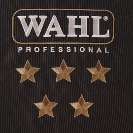 """Wahl Wahl 5 Star Polyester Barber Styling Cutting Cape Snap Closure 54""""x63"""""""