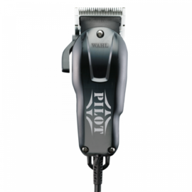 Wahl Wahl Pilot Adjustable Blade Corded Clipper w/ Guides