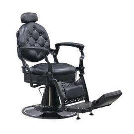 Madison II Barber Salon Styling & Shaving Chair