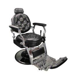 Madison Barber Salon Styling & Shaving Chair