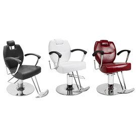 Herman All Purpose Barber Salon Styling & Shaving Chair