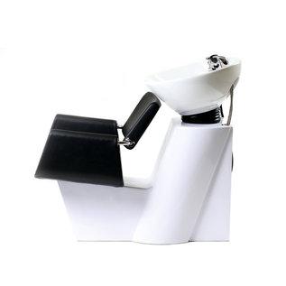 Aron Shampoo Bowl & Chair Unit