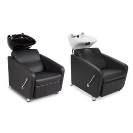 Kylne Shampoo Bowl & Chair Unit