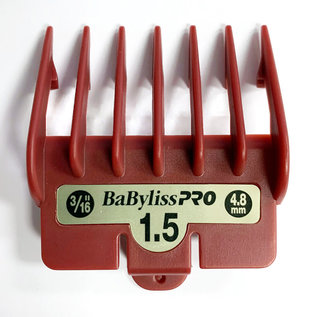 BabylissPRO BabylissPRO Barberology Cutting Guides