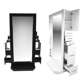 Sigma Modern Double Sided Styling Station