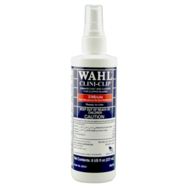 Wahl Wahl Clini-Clip Disinfectant & Cleaner for Clipper Blades 8oz
