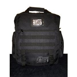 Clipper Caddy Clipper Caddy Barber Backpack Bag Black