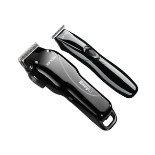 Andis Andis Cordless Fade Combo Adjustable Blade Clipper & Trimmer w/ Guides LCL & D-8