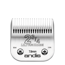 Andis Andis UltraEdge Detachable Clipper Blade Size 2-3/4