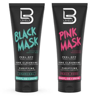 Level3 Level3 [LV3] Peel Off Pore Cleansing Mask 8.45oz | 250ml