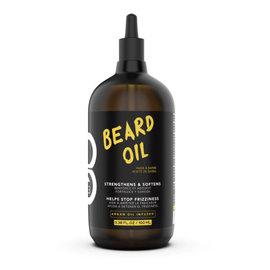 Level3 Level3 [LV3] Beard Oil Argan Oil Infused 3.38oz | 100ml