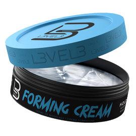 Level3 Level3 [LV3] Forming Cream Flake Free Med Shine 5oz | 150ml