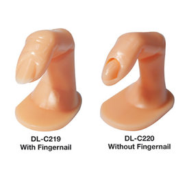 DL Professional DL Professional Practice Finger Manikin