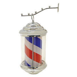 ScalpMaster ScalpMaster LED Hanging Barber Pole
